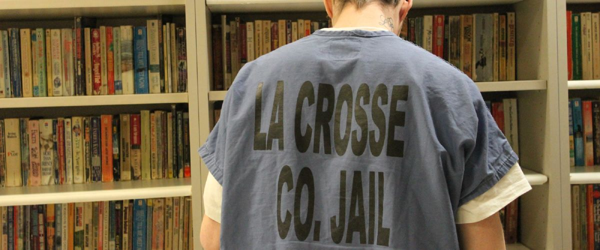 La Crosse County Jail uniform